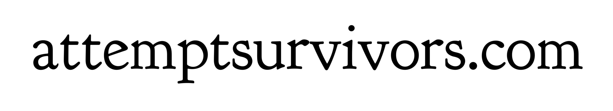 Attempt Survivors